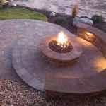 Fire Pit Design Portland Oregon