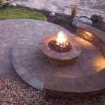 Fire Pit Design Portland Oregon