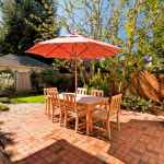Patio in Installation Portland Oregon
