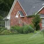 Sprinkler Systems Installed Portland Oregon