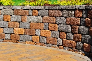 retaining walls portland oregon