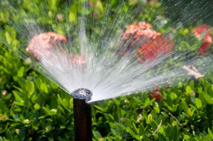 Automatic Sprinkler System Portland Oregon