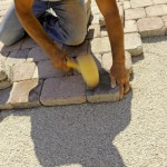 Installing Paver Stones Portland Oregon