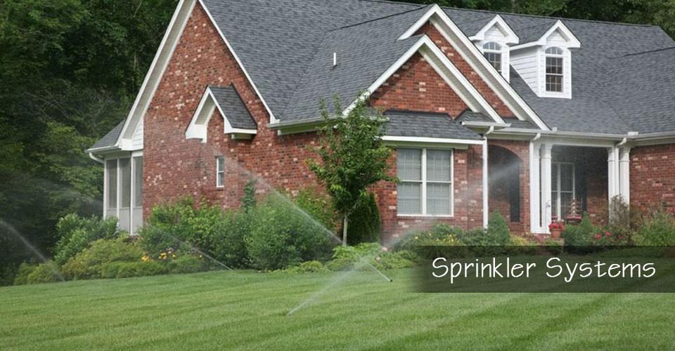 Sprinkler Systems Portland Oregon